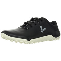 Vivobarefoot Womens Hybrid Textured Lace Up Golf Shoes