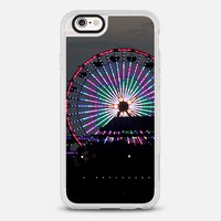 Sunday night iPhone 6s case by littlesilversparks | Casetify