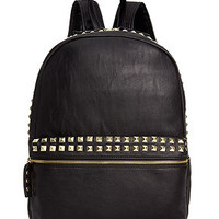 Steve Madden Handbag, Bblaze Studded Backpack - Backpacks & Laptop Bags - Handbags & Accessories - Macy's