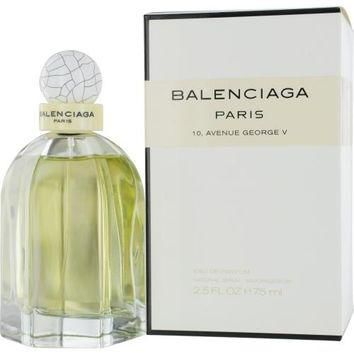 Balenciaga Eau De Parfum Spray 2.5 Oz.