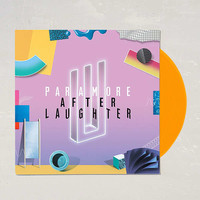 Paramore - After Laughter Limited LP | Urban Outfitters