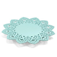Pastel Doily Specials Trivet by ModCloth