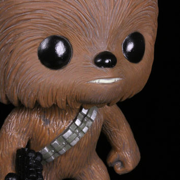 Funko Pop Star Wars, Chewbacca #06