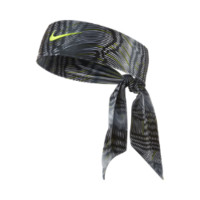 Nike Dri-FIT Headband (Black)