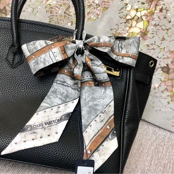 Louis Vuitton LV Bandeau- bag bow