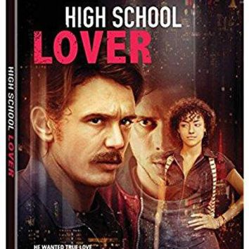 James Franco & Paulina Singer & Jerell Rosales-High School Lover