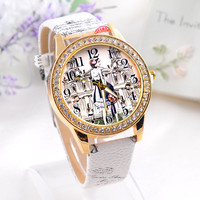 Women Man Watch Fit for everyone.Many colors choose.HOT SALES = 4487293188