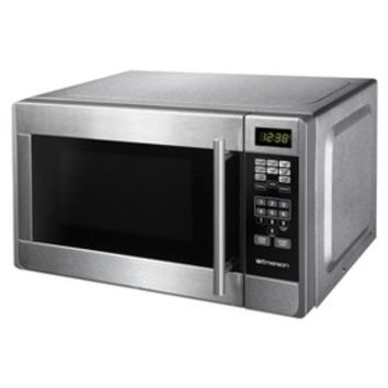 Emerson .7 Cu. Ft. Stainless Steel Urban Microwave