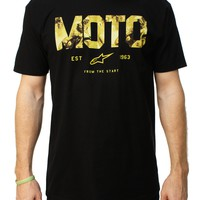 Alpinestars Men's Motostart Graphic T-Shirt