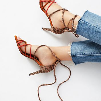 Free People On Tour Heel