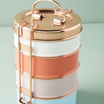 Anthropologie Tiffin Tiered Storage Bowl Set | Nordstrom