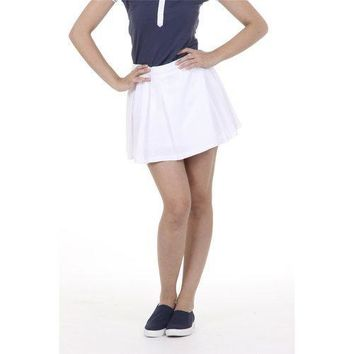 Fred Perry Womens Skirt 31102217 9100