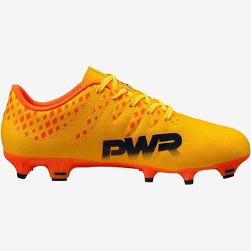 Puma EvoPower Vigor 4 Firm Ground Jr