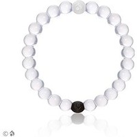 Lokai Bracelet (Medium, Blue)