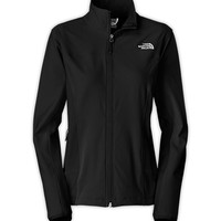 The North Face Women's Jackets & Vests Softshells WOMEN'S NIMBLE JACKET