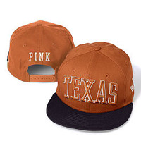 University of Texas Colorblock Hat - PINK - Victoria's Secret