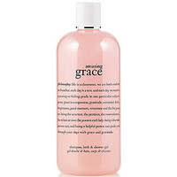 philosophy® Amazing Grace Shampoo, Bath & Shower Gel at www.younkers.com