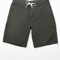 Altamont Sanford Shorts - Mens Shorts - Black