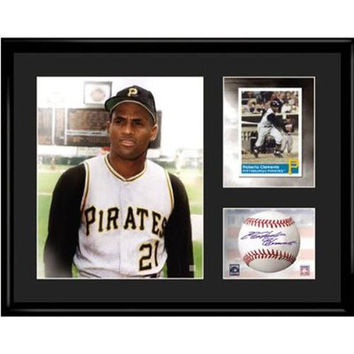 Pittsburgh Pirates MLB Roberto Clemente Toon Collectible