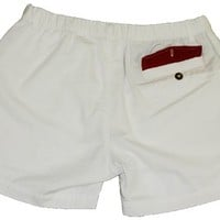 The Tuscaloosas - Away | Chubbies Shorts