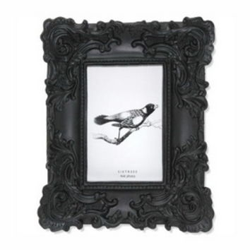 Sixtrees Baroque Photo Frame