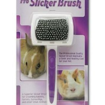 Super Pet Pro Slicker Brush