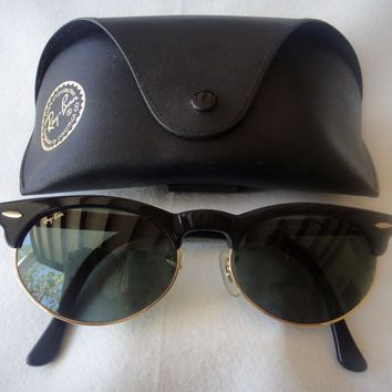 e2577f0049 Best Vintage Clubmaster Sunglasses Products on Wanelo