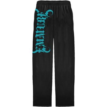 Emmure  Sweatpants Black Rockabilia