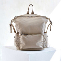 Silence + Noise Mini Nylon Backpack - Urban Outfitters