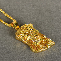 Accessory Hip-hop Pendant [10210218883]