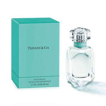 Luxury Jewellery, Gifts & Accessories Since 1837. - Tiffany:Eau de Parfum