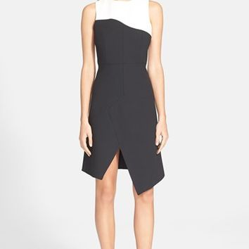 Women's Tibi A-Line Dress,