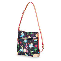 Disney Dooney & Bourke 65th Alice in Wonderland Crossbody Bag New with Tags