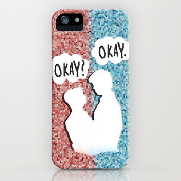 TFIOS #12 iPhone & iPod Case by Anthony Londer | Society6