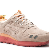 "gel lyte 3 ""packer shoe ""dirty buck"" 25 anniversary special box"""