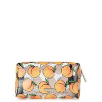 **Peachy Make Up Bag by Skinnydip - Bags & Accessories