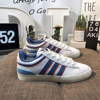 Cheap Women s and men s Adidas Sports shoes Adidas Alltimers x A e42621daf