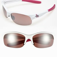 Women's Oakley 'Commit SQ - Breast Cancer Awareness Edition' 62mm Sunglasses