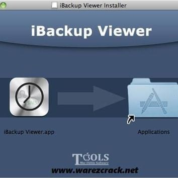 iBackup Viewer Pro Crack 3.23 Serial Key (Mac OSX + Windows)
