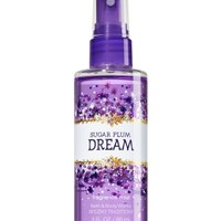 Travel Size Fine Fragrance Mist Sugar Plum Dream