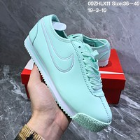 Nike Classic Cortez Leather Classic Fashion Sports Leisure Shoes