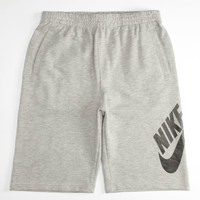 NIKE SB Swoosh Boys Sweat Shorts | Shorts