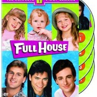 Full House: Season 1
