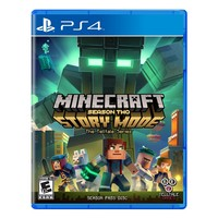 Minecraft: Story Mode Season 2 - PlayStation 4