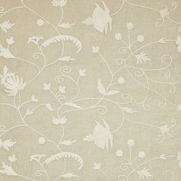 Pindler Fabric COR096-BG01 Coraline Natural