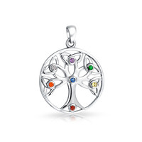Bling Jewelry My Family Tree Charm