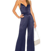 h:ours x REVOLVE Rocco Jumpsuit in Night Sky