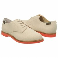 Women's Bass Ely 2 Oxford Natural Shoes.com