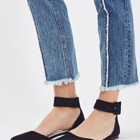 Buckle Sandals by Molly Goddard x Topshop - New In This Week - New In