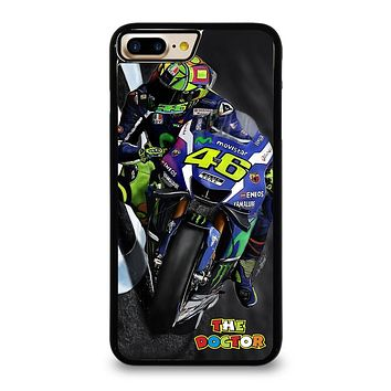 MOTO GP ROSSI THE DOCTOR STYLE iPhone7 Plus Case